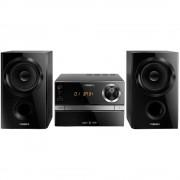 Microsistem Philips, BTB1370/12, DAB+, max. 30 W, Bluetooth, Negru