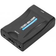 Konwerter SCART do HDMI SNAVS2H03