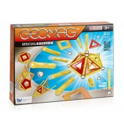 Set constructie magnetic Geomag Special Edition 60 piese