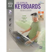 Alfred Music - Alfred's Rock Ed.: Led Zeppelin Keyboards
