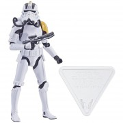 Figura Hasbro Star Wars Black Series Imperial Jumptrooper (F)(L)