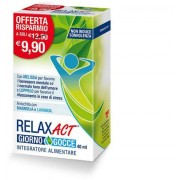 F&f srl Relax Act Giorno Gocce 40ml