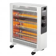 Heller HWR2200G 2200W Quartz Radiant Heater with 2 Heat Settings