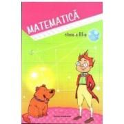 Matematica Cls 3 Sem.1+2 - Viorel George Dumitru