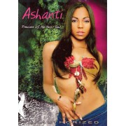 Ashanti: Princess of Hip Hop/Soul [DVD] [2004]