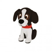 ToySource Benson the St. Bernard Plush Collectible Toy Spotted Toad Toy, Random, 27""