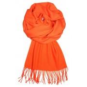 True Pashmina Orange šála JK168 oranžová