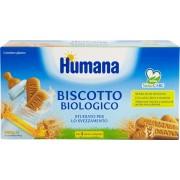 Humana Italia Spa Humana Biscotto Biologico 360 g