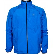 NEWLINE BASE THERMAL Pánská běžecká bunda 14015-016 Modrá XS