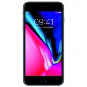 Apple Iphone 8 Plus Telefon Mobil Single-SIM 256GB 3GB Space Grey