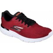 Pantofi Sport Barbati SKECHERS GO RUN 400 Red Marimea 40