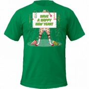 Tricou Have A Happy New Year