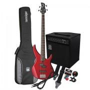 Yamaha TRBX 174 RM / Ampeg BA-108 Set de bajo eléctrico
