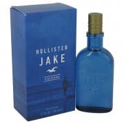 Hollister Jake Blue Eau De Cologne Spray 1.7 oz / 50.27 mL Men's Fragrances 540351