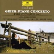 E. Grieg - Pianoconcert Ina Kl. T Op (0028944560428) (1 CD)