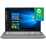"Ultrabook Asus VivoBook S530FA-BQ001R (Procesor Intel® Core™ i5-8265U (6M Cache, up to 3.90 GHz), Whiskey Lake, 15.6"" FHD, 8GB, 256GB SSD, Intel® UHD Graphics 620, FPR, Win10 Pro, Gri)"