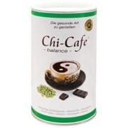Chi-Cafe balans 450g - bogate źródło przeciwutleniaczy z zielonej kawy, owoców granatu, guarany, żeńszenia i kakao - DR. JACOB'S