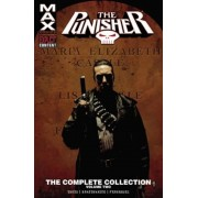 Punisher Max: The Complete Collection, Volume 2, Paperback