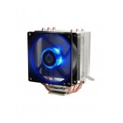 Cooler procesor ID-Cooling SE-903 Blue LED, 3 heatpipe-uri direct touch, 6mm