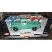American Muscle 1955 Chevy 3100 Stepside