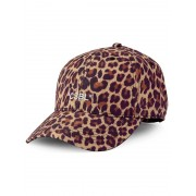 Cayler & Sons Leopard Curved Cap