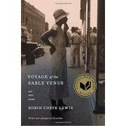 Voyage of the Sable Venus: And Other Poems, Paperback