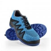 [pro.tec]® Защитни работни обувки - размер 46