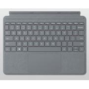 """Microsoft Kcs-00010 Cover Con Tastiera Per Tablet Fino A 12.3"""" Compatibile Con Surface Go Type Colore Platino - Kcs-00010"""