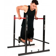 Fitness paralele sa stabilizatorima Marbo, NOVO!