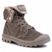 Туристически oбувки PALLADIUM - Us Baggy F 92478-361-M Dusky Green/Safari