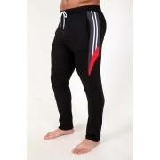 Pistol Pete Rookie Drop Crotch Pants Black/Charcoal PT250-832