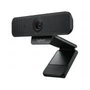 Logitech Webbkamera Logitech C925e Business, Full HD & Mic