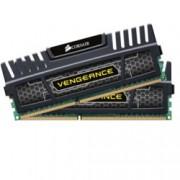 8GB (2x 4GB) DDR3 1600MHz, Corsair Vengeance CMZ8GX3M2A1600C9, 1.5V