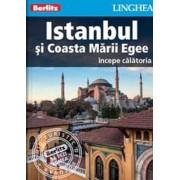 Istanbul si Coasta Marii Egee - ghid turistic