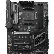 MSI X370 SLI PLUS Socket AM4 AMD X370 ATX