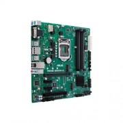 MB ASUS INTEL B360 SK1151 4XDDR4/1XD-SUB/2XDP/1XHDMI - PRIME B360M-C