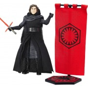 Hasbro Star Wars Black Series - Kylo Ren Exclusive