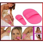 SUNDEPIL Hair Removal Pads Exfoliating For Face And Body