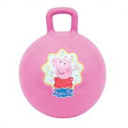 Peppa Pig Inflatable Hopper (Pink)