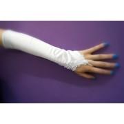 Svatební rukavičky