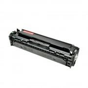 Canon Cartucho de tóner para CANON 6270B002 / 731M magenta compatible (marca ASC)