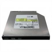 DVD unutarnji snimač Dell Dell - Laufwerk - DVD-RW - 8x - intern - SATA Crna, Srebrna