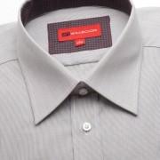 Bărbați cămașă slim fit Willsoor 615