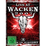 - Wacken 2007 - Live At Wacken Open Air - Special Edition [2 DVDs] - Preis vom 03.12.2020 05:57:36 h