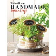 Taste of Home Handmade Outdoor Crafts: 70+ Fun & Easy Projects, Paperback/Editor's at Taste of Home