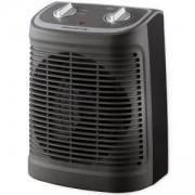 Вентилаторна печка Rowenta, 2 степени, 2400W, Функция охлаждане, SO2330F2
