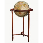 Replogle Globes Saratoga Globe, Antique Ocean, 12-inch Diameter