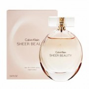 Calvin Klein Sheer Beauty 50Ml Per Donna (Eau De Toilette)