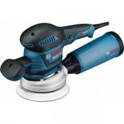 Bosch Ponceuse excentrique BOSCH GEX 125-150 AVE Professional en L-BOXX - 060137B101