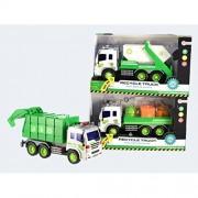 Toi-toys camion rifiuti modelli assortiti (no scelta)